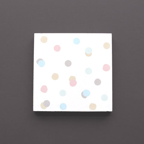 "oh joy! confetti 6""x6"" sample"