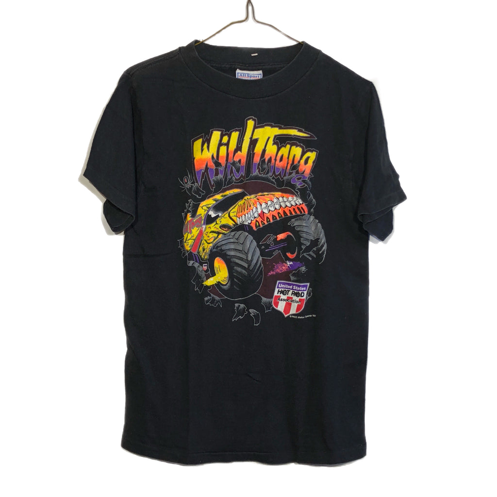 Wild Thang Monster Truck Tee
