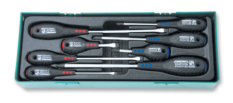 8PCS FULL STAR SCREWDRIVER SET