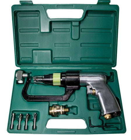 AIR SPOT WELD DRILL W/HOOK KIT