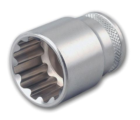 "3/8"" DRIVE SUPER TECH DEEP SOCKETS"