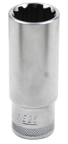 "1/2""DR. SUPER TECH DEEP SOCKET"