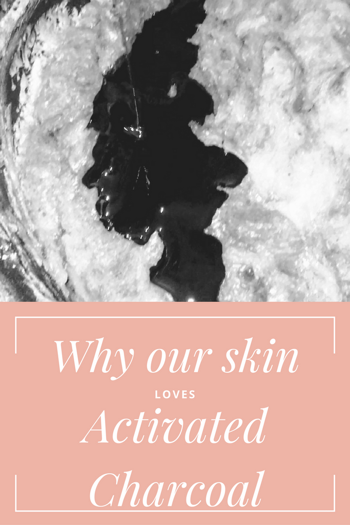 Does Your Skin Crave Activated Charcoal?