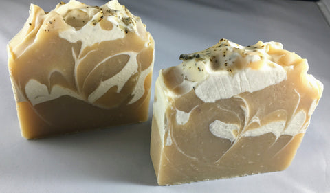 Chamomint Tea Soap