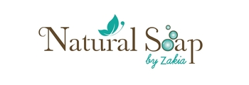 Natural Soap By Zakia