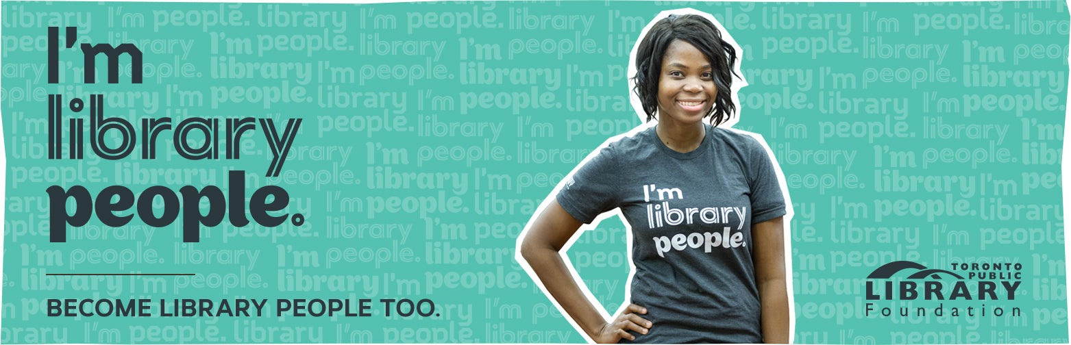 I'm Library People T-Shirts