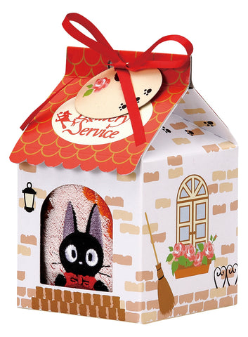 KIKI'S DELIVERY SERVICE TOWEL BOX