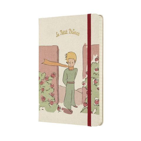 2020-21 Le Petit Prince Daily Diary Large
