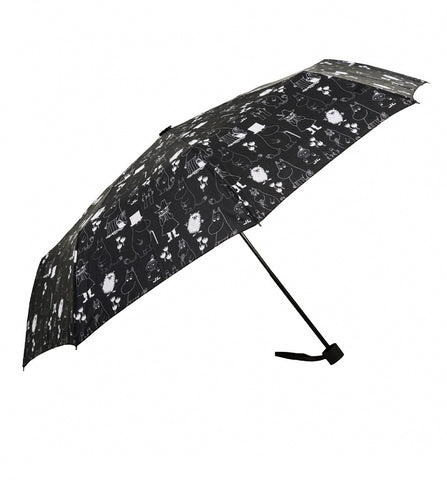 Moomin Umbrella - Black