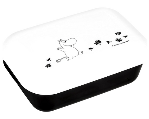 Moomin Lunch Box- Frozzypack on the Go