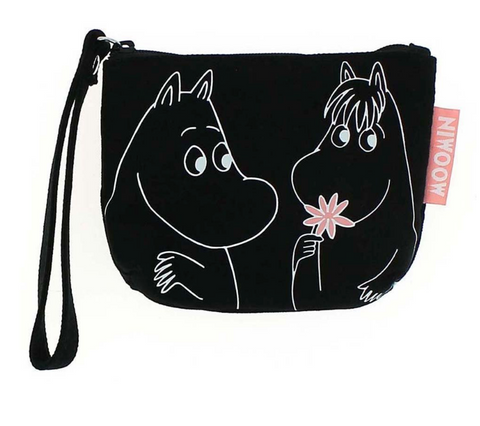 Moomin Coin Purse