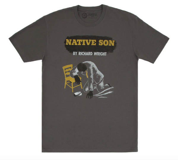 Native Son T-Shirt