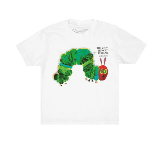 Very Hungry Caterpillar T-Shirt (Kids)