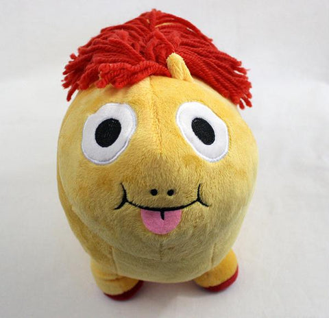 Fat Pony Plush