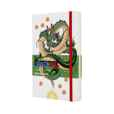 Dragon Ball Ruled Notebook - Dragon
