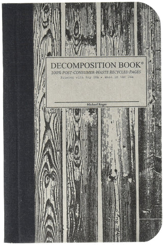 Beachwood Decomposition Book