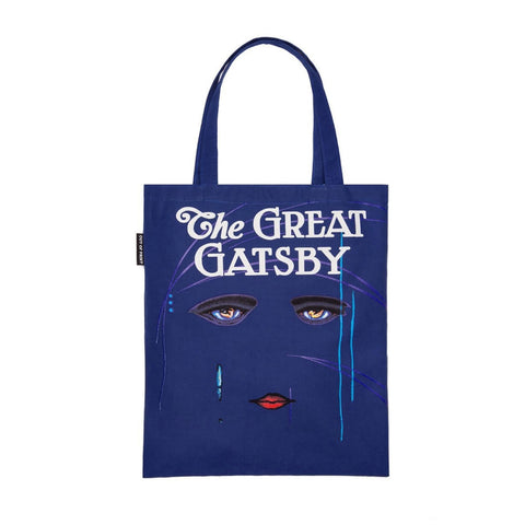 Great Gatsby Tote