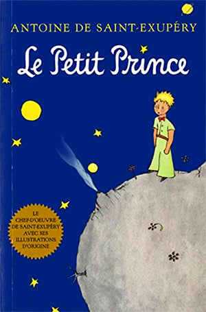 Le Petit Prince - French