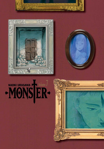 Monster: The Perfect Edition, Vol. 7 by Naoki Urasawa