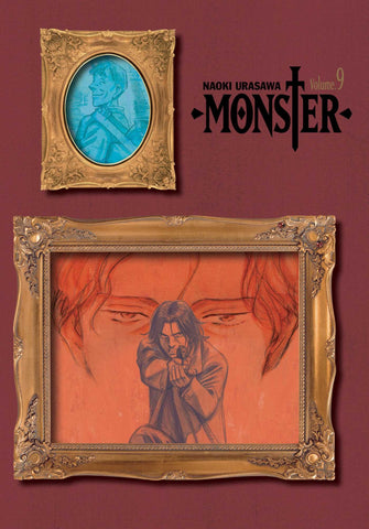 Monster: The Perfect Edition, Vol. 9 by Naoki Urasawa