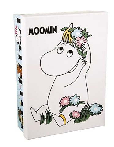 Moomin A4 Storage Box