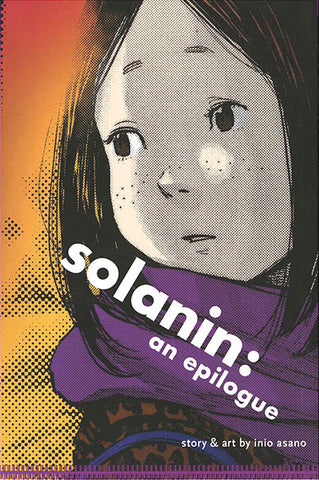 SOLANIN: AN EPILOGUE - TCAF SHOP EXCLUSIVE