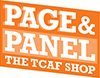 Page & Panel: The TCAF Shop