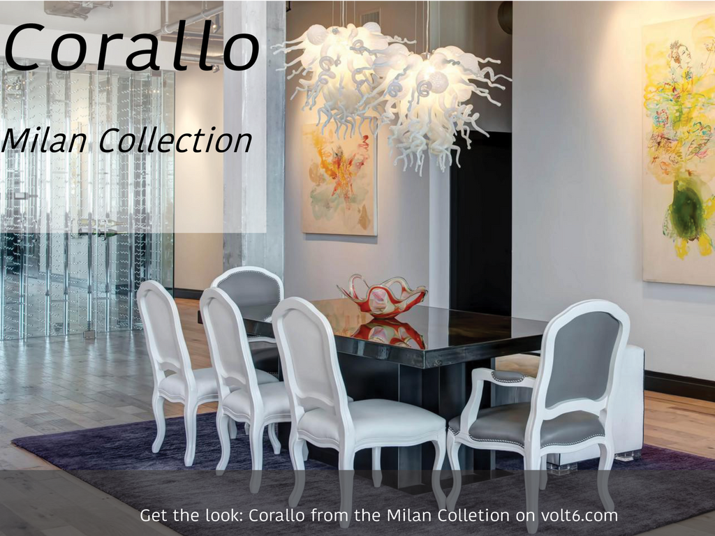 Corallo Milan Collection