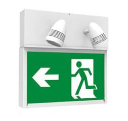 Emergency/Exit Lights