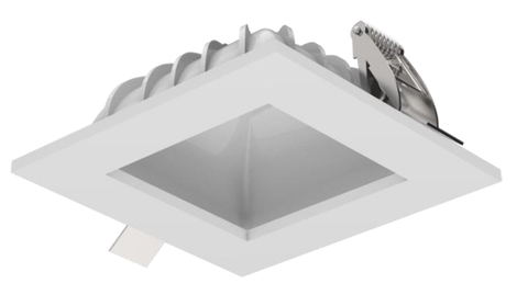 Ceiling LED Square Dome Lights