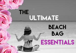 Summer Essentials: Beach Bag Edition