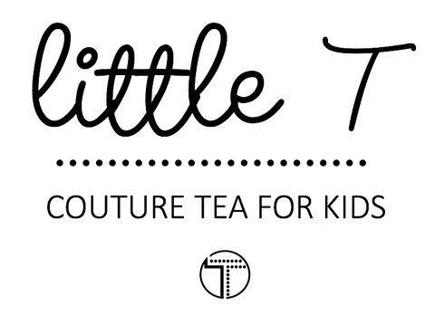Little T logo