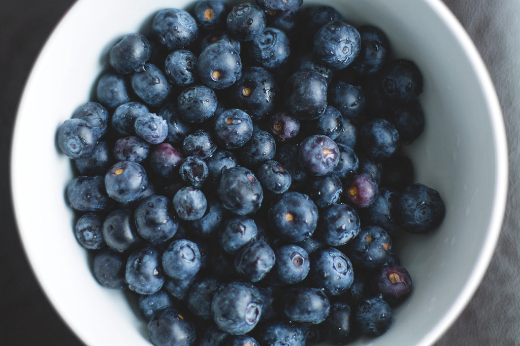 blueberries blueberry fruit food healthy big t nyc