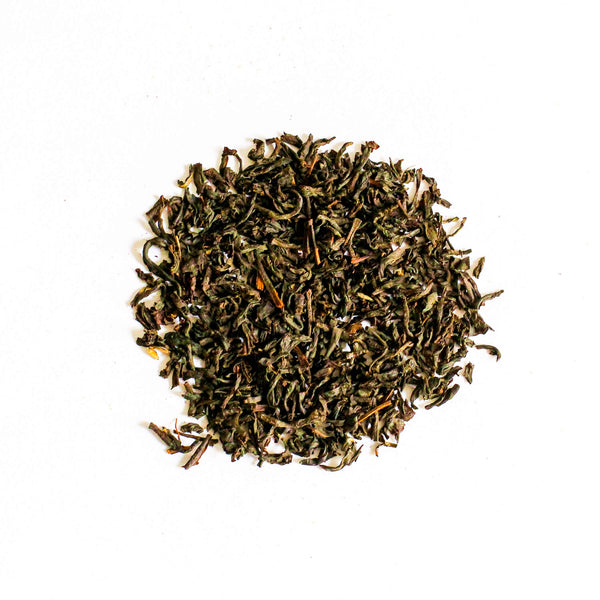 Organic Black Tea <br> MR. EARL GREY <BR> Energizing Tea, Loose Leaf, Big T NYC, Big T NYC