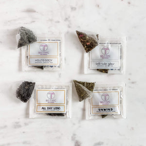 Tea Sampler Mini Pack