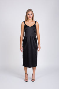 Ashlee Dress Black