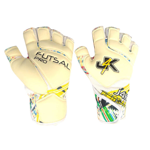 J4K FUTSAL ORIGIN GOALIE GOALKEEPER FUTSAL GLOVES
