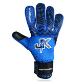 J4K REVO HYDRO HYBRID (ROLL + FLAT PALM) GOALIE GOALKEEPER GLOVES