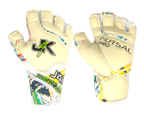 J4K FUTSAL INCEPTION GOALIE GOALKEEPER FUTSAL GLOVES