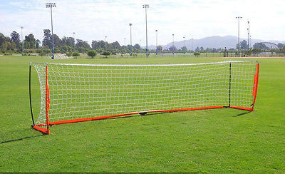 NEW BOWNET 4x16 SOCCER PORTABLE GOAL AUTHORIZED DEALER