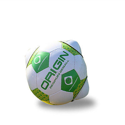 NEW ORIGIN RESPONSE BALL SOCCER FOOTBALL TRAINING AGILITY REACTION BALL