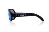 SHADEZ PREMIUM SWISS KIDS PROTECTION SUNGLASSES AGES 0-15 COLOR RANGE