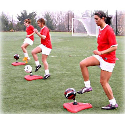 SOCCER SPORTS FITNESS FUTWORK FUTPRO AGILITY SPEED CONDITIONING
