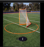 NEW BOWNET PORTABLE LACROSSE GOAL AUTHORIZED DEALER
