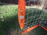 NEW BOWNET 4x8 SOCCER PORTABLE GOAL AUTHORIZED DEALER