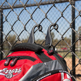 NO ERRORS SCOUT BACKPACK BAG BASEBALL SOFTBALL