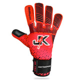 J4K REVO NEGATIVE CUT GOALIE GOALKEEPER GLOVES