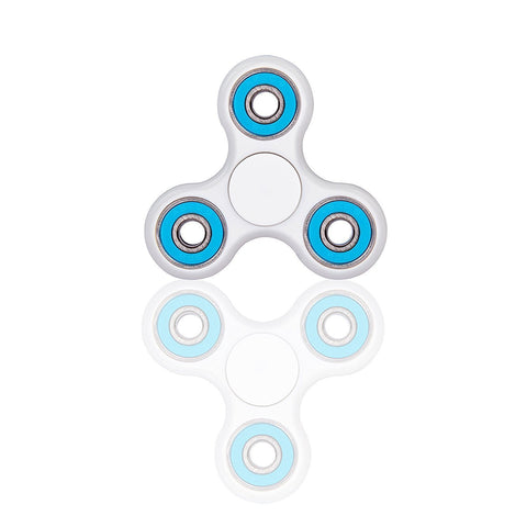 SPINTECH - OMEGA TRI- HAND SPINNER EDC FIDGET TOY ADD & ADHD STRESS RELIEVER