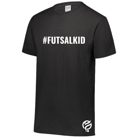#FUTSAL KID TEE SHIRT - FUTSAL WEAR, INSPIRATIONAL WEAR