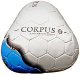 CORPUS SOCCER, TRAINING BALL, FOOTBALL TRAINING, AGILITY REACTION BALL